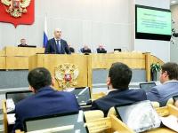Антон Силуанов: к 2024 году средняя пенсия неработающих пенсионеров вырастет на 35%