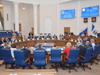 Большинство депутатов областной Думы поддержало проект изменений параметров пенсионной системы