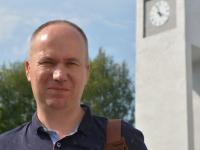 Член-корреспондент РАН Алексей Сиренов: «Великий Новгород – это наша российская античность»