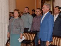 Елена Писарева — кандидатам от ЕР: «Слушайте избирателя, и победа будет за нами!»