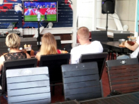 Глядя из Великого Новгорода: Франция стала Чемпионом мира по футболу