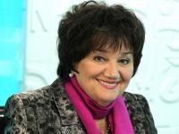 Исполнилось 75 лет Тамаре Синявской