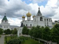 Как современные новгородцы заглянули в Кострому вслед за ушкуйниками