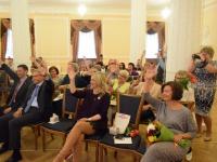 «Кузница кадров»: выпускникам новгородского филиала РАНХиГС вручили дипломы