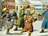На «Княжьей Братчине» сыграют в средневековый футбол