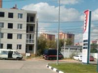 На стройке в Псковском микрорайоне нашли два криминальных трупа
