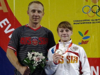 Надежда Великого Новгорода: наша спортсменка - кандидат в олимпийскую сборную