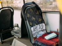 Пострадавшая от взрыва колеса в автобусе новгородка не будет обращаться в суд