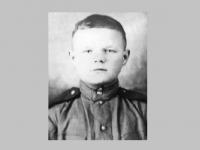 Новгородские краеведы напомнили о юнге Володе Коткине
