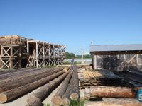 Новгородские памятники деревянного зодчества побывают в «микроволновке»