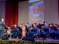 Новгородский ОМОН «Варяг» уже 25 лет стоит на страже Отечества