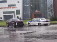 Очевидец об аварии на улице Московская в Великом Новгороде: «Машины в мясо»