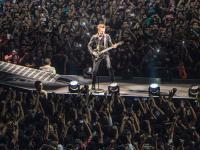 Определился победитель розыгрыша билетов на показ видеоверсии концерта Muse в Киноцентре