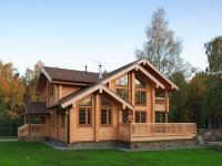 Новгородским предпринимателям предложили войти в межрегиональный кластер деревянного домостроения