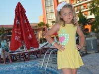 Представляем участницу спортивно-поэтического конкурса — 6-летнюю Катю Васильеву