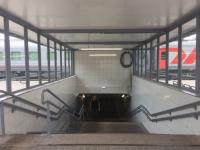 Прокуратура раскритиковала ремонт подземки у новгородского вокзала, причём не только за водопроницаемость