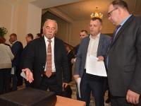 Развитие, создание, поддержка – ЕР представила предвыборную программу