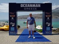 Редкий экс-губернатор выиграет международные соревнования по плаванию. А Сергей Митин - смог