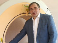 Рейтинг здравоохранения Владимирской области возглавил новгородский профессор