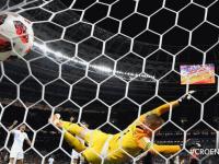 Родина футбола прощается с мечтой. Неистовая Хорватия впервые в финале Чемпионата мира