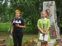 Русаковские чтения в Перёдках превратились в современный фест с квестом и стихобаттлом