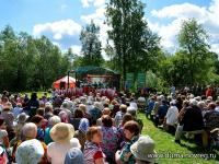 Солнечная Белебёлка готовится к 1 августа — Дню Партизанского края