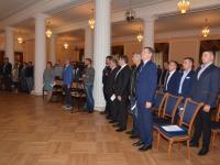Стали известны кандидаты от Единой России, которые пойдут в Думу Великого Новгорода