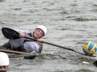 В эти выходные на Валдайском озере встретятся сильнейшие кануполисты страны