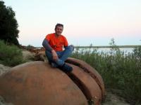 В Ижемском районе «Земляки» увидели чудо-валуны и отведали вкусняшки из оленины