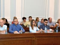 В Новгородской области на дискуссионных площадках выдвинули более 20 предложений по пенсиям