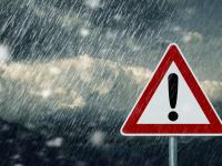 В Новгородской области объявили штормовое предупреждение. А стоило ли?