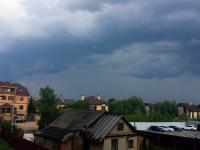 В Новгородской области объявили штормовое предупреждение