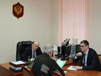 В отделе полиции на Пестовской ждут граждан поговорить о правах