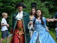 В Солецком районе выберут музу княжеского парка, а в Пестовском 15-летние подростки споют о любви