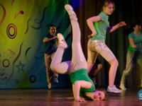 В Великом Новгороде на гастрономическом фестивале выступят танцоры и чтецы
