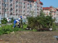 В Великом Новгороде началась трехдневная подготовка к открытию новой школы