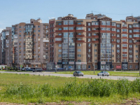 В Великом Новгороде участок на улице Псковской планируют реконструировать за 252 млн рублей