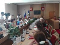 Представитель ЦИК: «В Новгородской области не все гладко перед выборами, но это рабочее состояние»