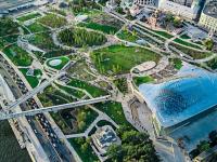 Владимир Путин рассказал о ключе к развитию городов будущего