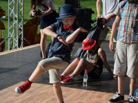 Ярославово дворище увидело танцевальный баттл «В Пух и Прах 2»