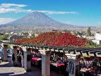 Завтра новгородцы отметят День независимости Перу
