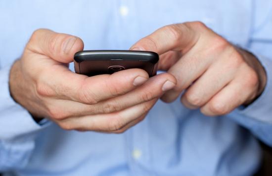 Смартфон станет главным предметом для предъявления водительских прав