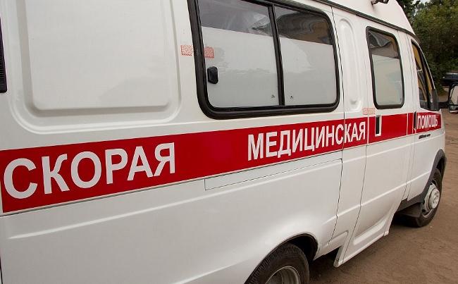 В Великом Новгороде госпитализированы четыре человека с ножевыми ранениями