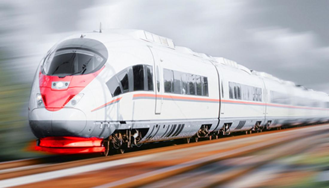 Владимир Путин одобрил проектные работы по высокоскоростной железнодорожной магистрали Москва — Санкт-Петербург
