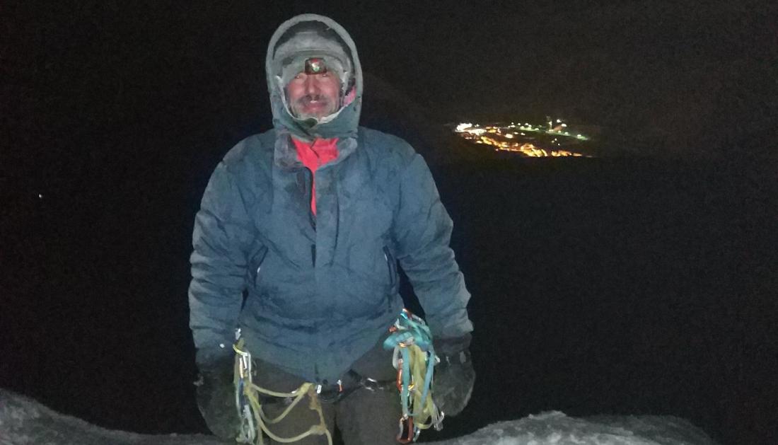Есть шанс, что новгородский альпинист не погиб во время жесткой посадки вертолета в Таджикистане
