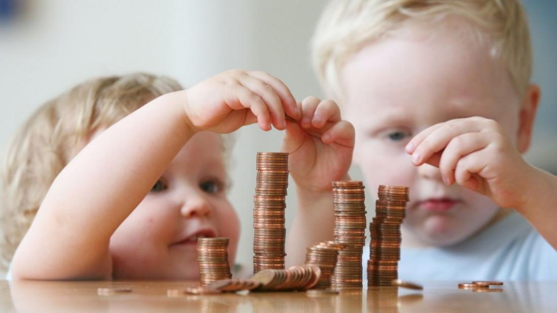 «Совет отцов Новгородской области» предлагает ввести налог на бездетность