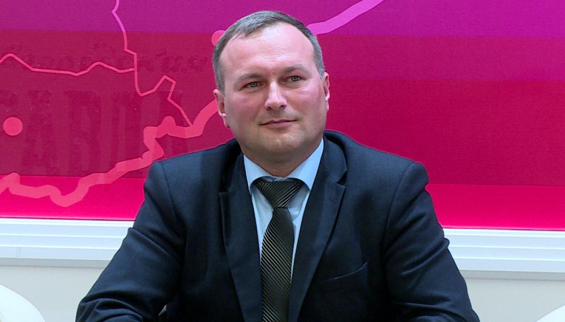 Сергей Бусурин не собирается корректировать свои планы по итогам выборов