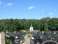 Александра Коровникова похоронят на Троекуровском кладбище в Москве