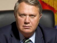 Андрей Никитин и Елена Писарева выразили соболезнования в связи со смертью депутата Госдумы РФ Александра Коровникова