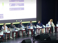 Андрей Никитин объяснил на WorldSkills Russia, как связать профобразование в единый контур